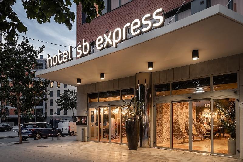 Express Tarragona - Tarragona Capital