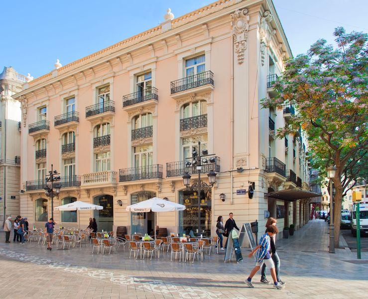 Sh Ingles Boutique - Valencia