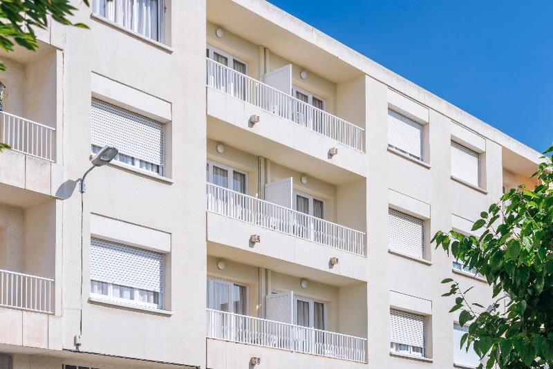 Sorrabona Apartamentos - Pineda De Mar