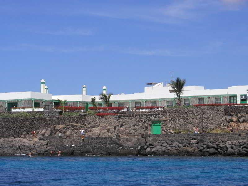 Casa Del Embajador - Playa Blanca