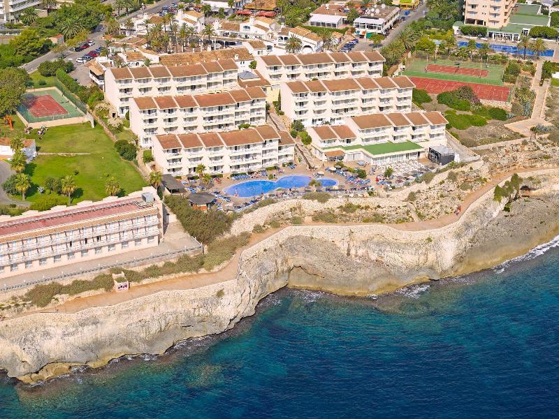 Hsm Calas Park - Calas De Mallorca