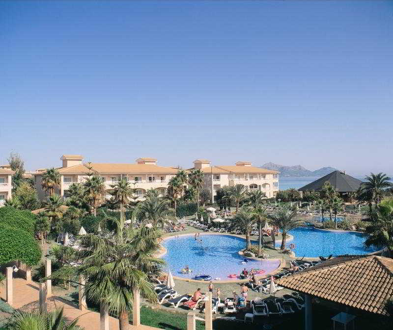 Playa Garden Selection Hotel & SPA - Playa De Muro