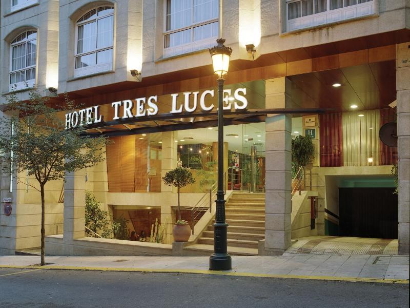Tres Luces - Vigo