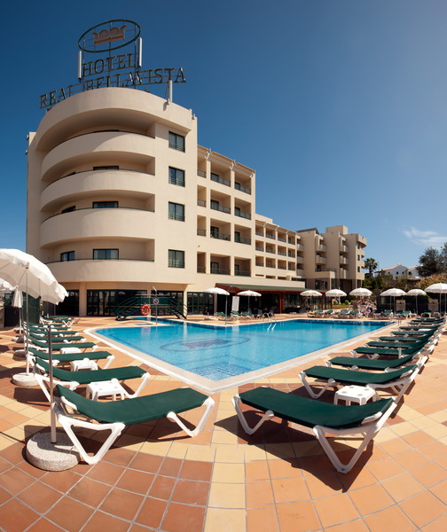 Real Bellavista Hotel & SPA - Albufeira