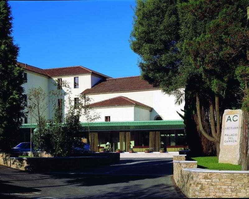 AC Hotel Palacio Del Carmen Autograph Collection - Santiago De Compostela