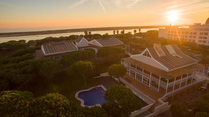 Hotel Nuevo Portil Golf - El Rompido Cartaya