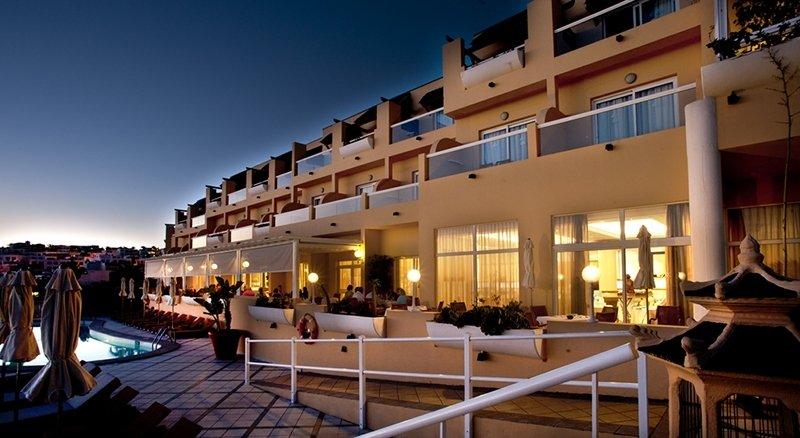 Xq El Palacete - Playas De Jandia