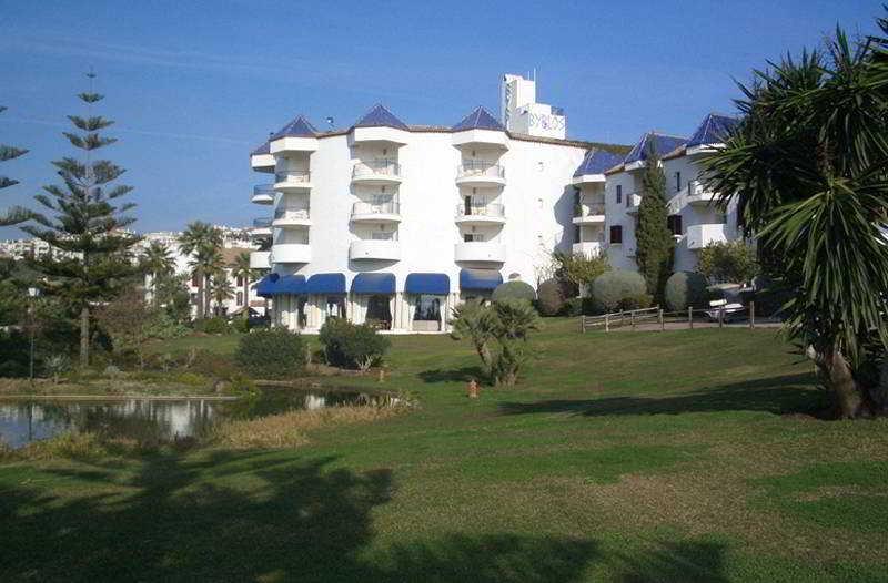 Gran Hotel Guadalpin Byblos SPA - Mijas Costa