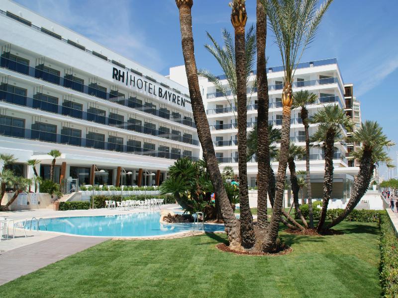 Rh Bayren & SPA - Playa De Gandia