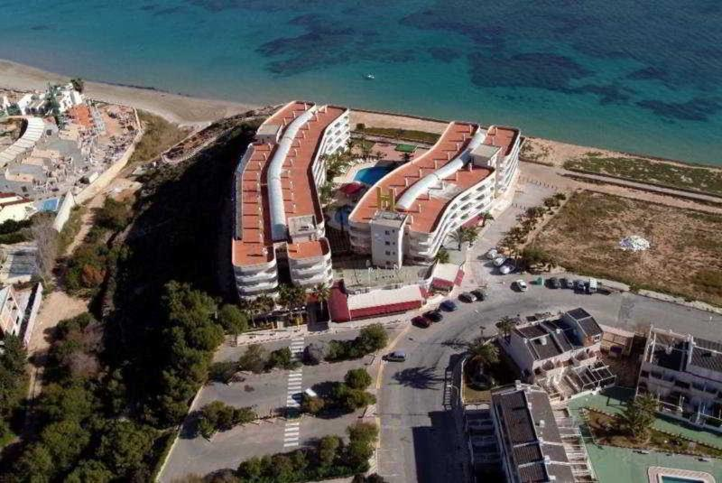 Palmera Beach - Pilar De La Horadada