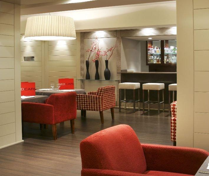 Hotel Inglaterra Barcelona