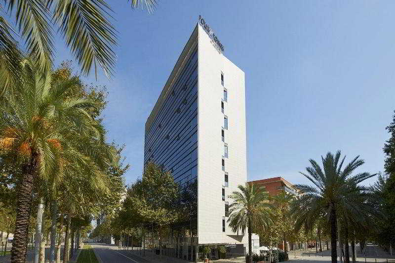 Four Points By Sheraton Barcelona Diagonal - Diagonal N.