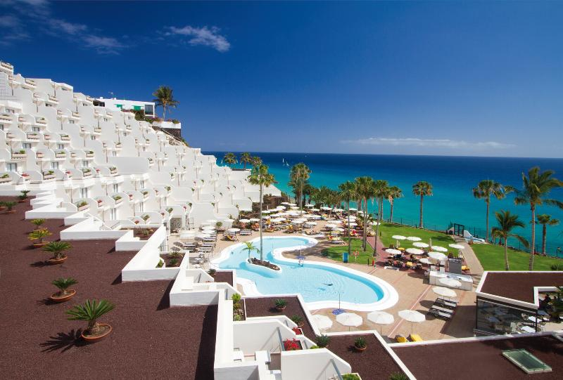 Sensimar Calypso - Playas De Jandia