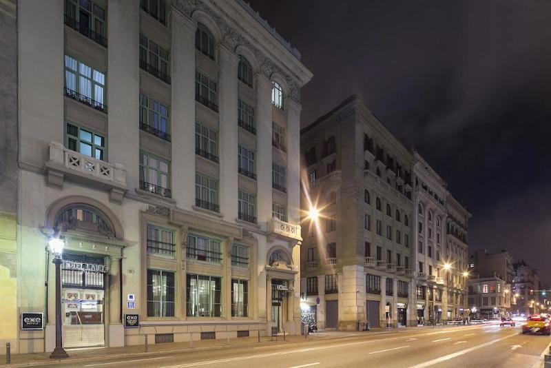 Exe Laietana Palace - Barrio Gotico