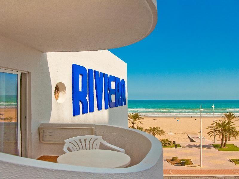 Rh Riviera - Playa De Gandia