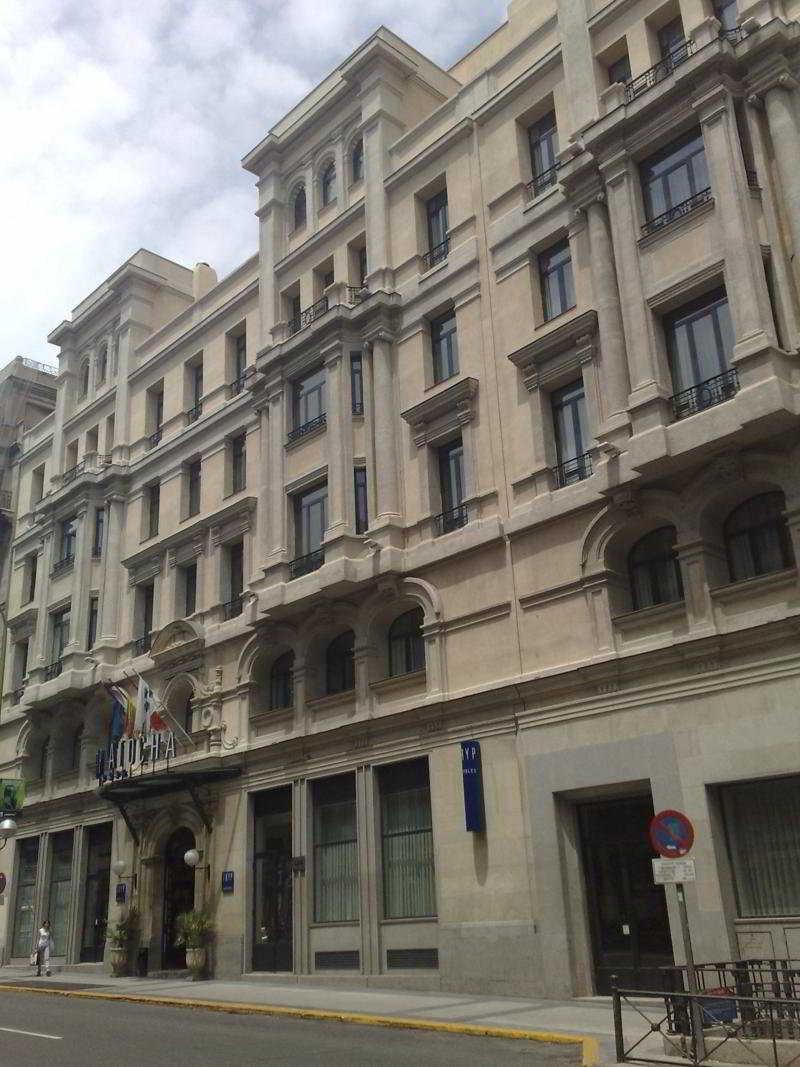 TRYP Madrid Atocha Hotel - Atocha