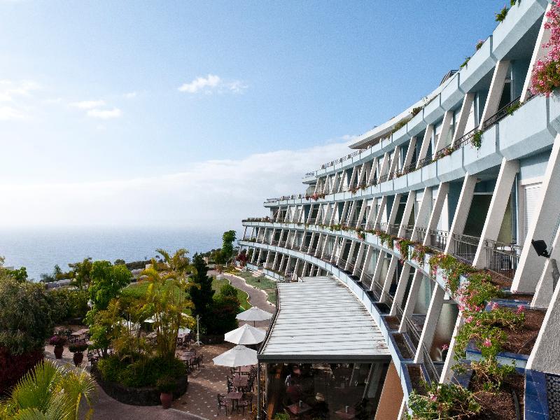 Hotel SPA La Quinta Park Suites - Santa Ursula