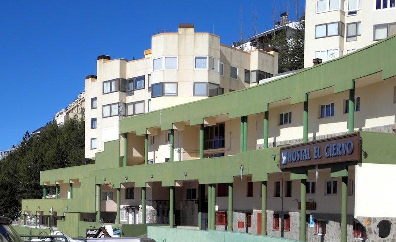 El Ciervo - Pradollano