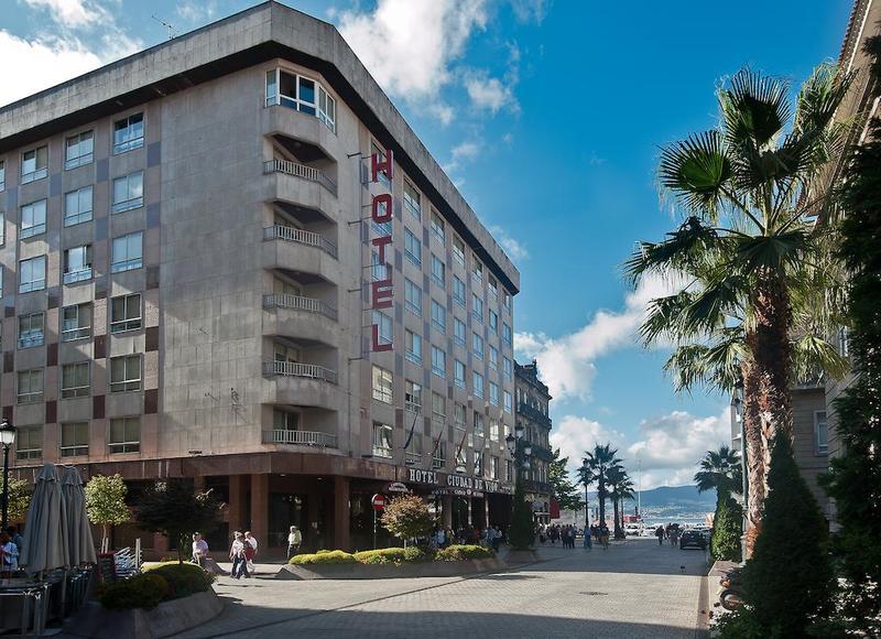 Ciudad De Vigo - Vigo