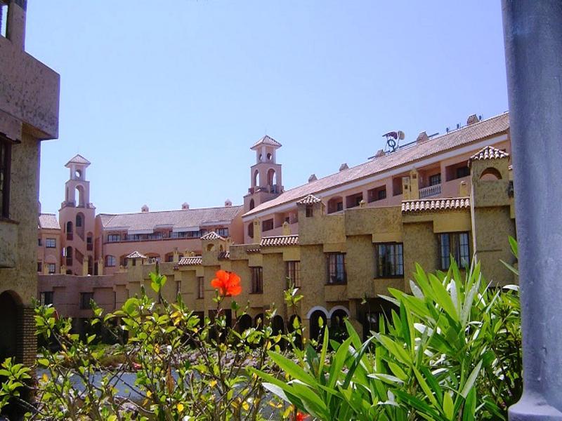 Bahia Sur - San Fernando
