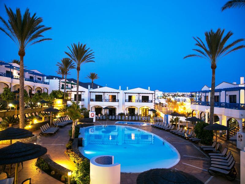 Hotel The Mirador Papagayo - Playa Blanca