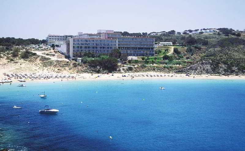 Club Hotel Aguamarina - Arenal D'en Castell
