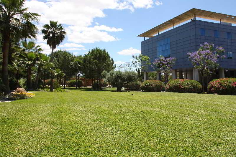Hotel Jardines De Amaltea - Lorca