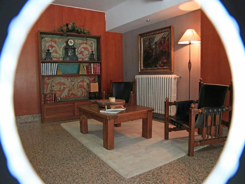 Hotel Gran Regente - Oviedo