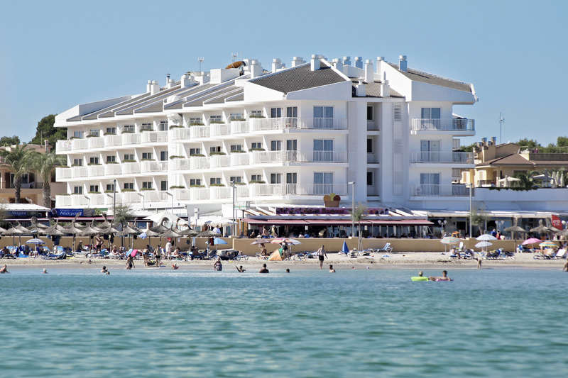 Grupotel Picafort Beach - Ca'n Picafort