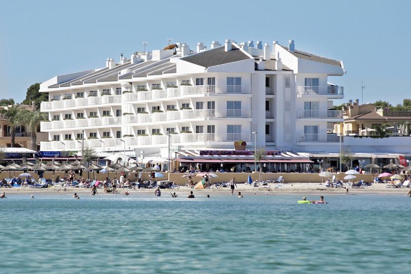 Grupotel Picafort Beach - Ca'n Picafort