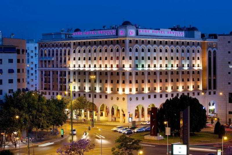 Ayre Hotel Sevilla - Sevilla