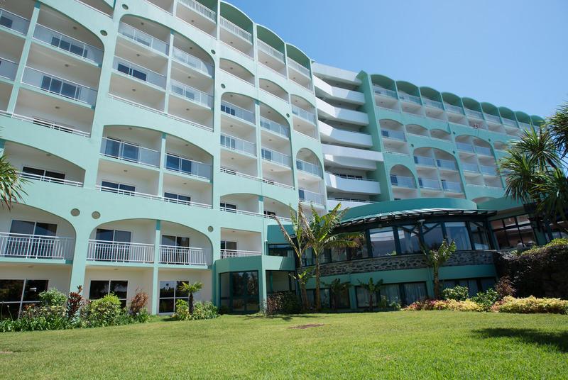 Pestana Bay Ocean Aparthotel - Funchal