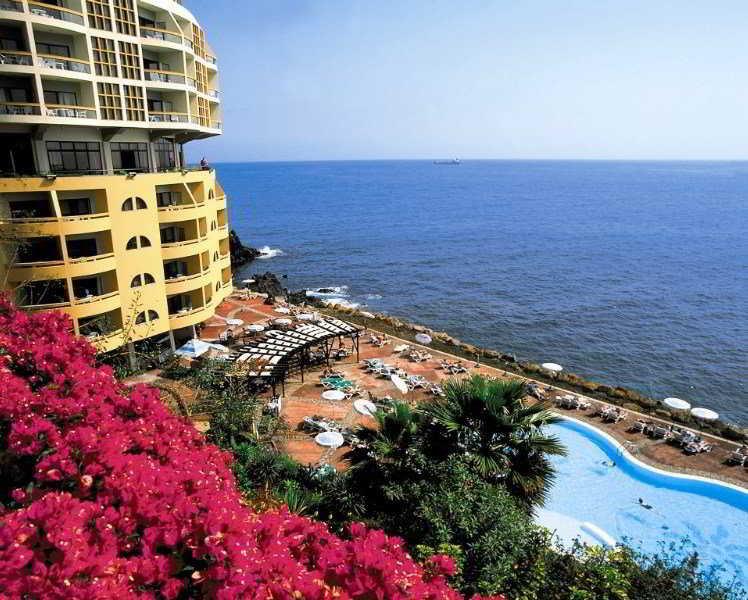 Pestana Palms Ocean Aparthotel - Funchal