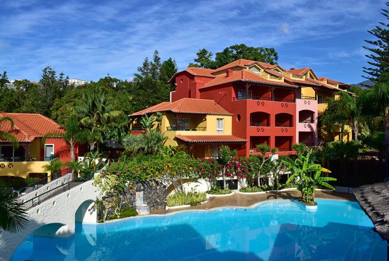 Pestana Village Garden Resort Aparthotel - Funchal