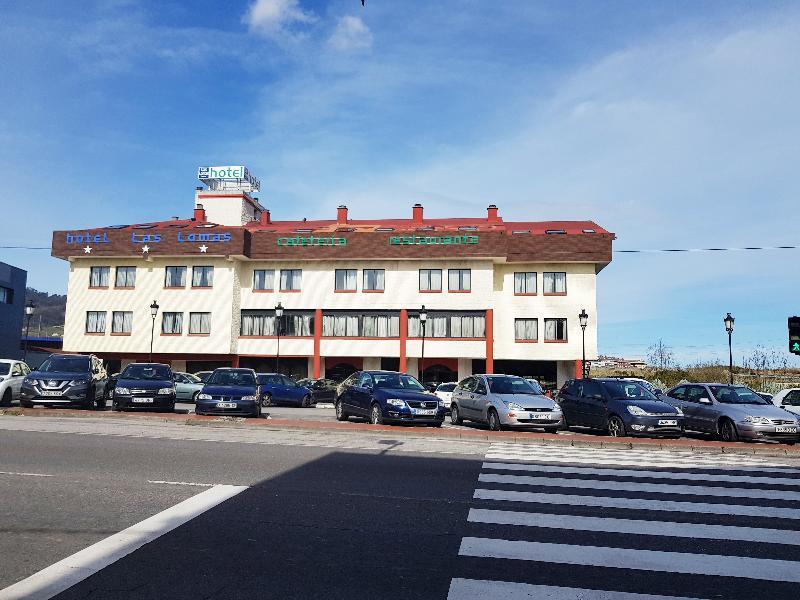 Hotel City House Las Lomas - Oviedo