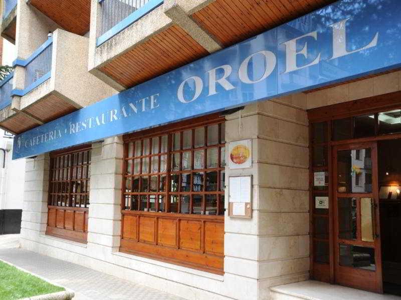 Oroel - Jaca