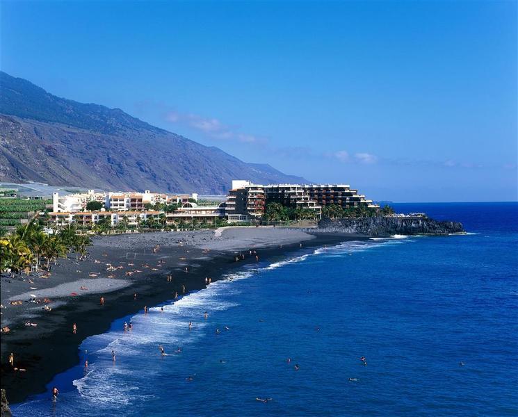 Sol La Palma - Puerto Naos