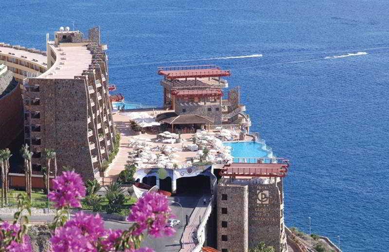Gloria Palace Amadores Thalasso & Hotel - Amadores