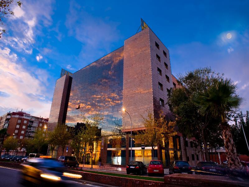 Salles Hotel Ciutat Del Prat - Barcelona Aeropuerto Area