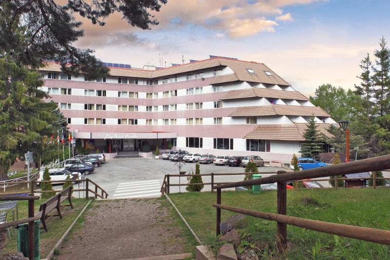 Alp Hotel Masella - Masella