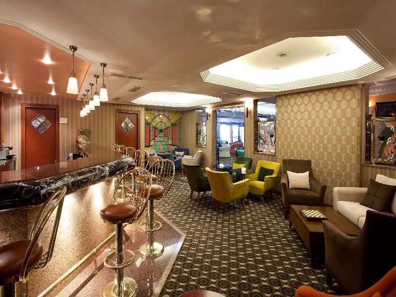 Foto del Hotel Grand Anka del viaje viaje turquia al completo 8 dias