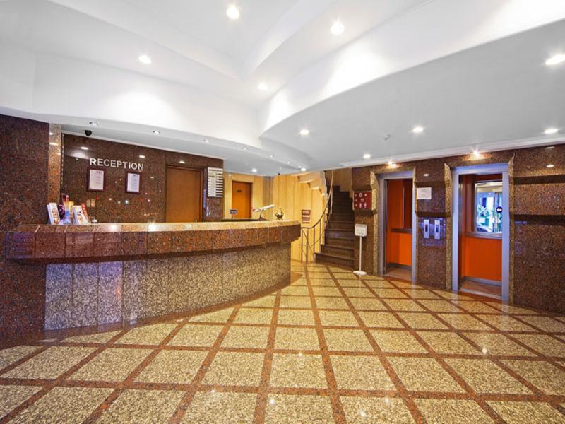 Foto del Hotel All Seasons Hotel del viaje circuito turquia bilbao