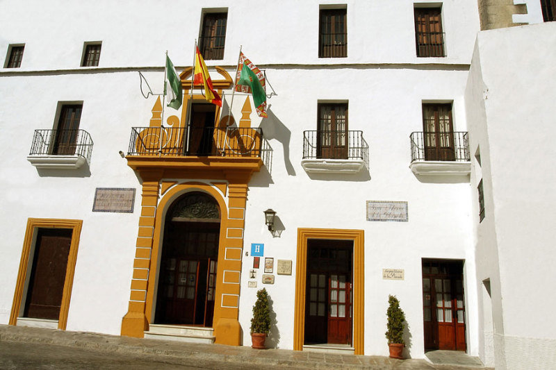 Convento De San Francisco - Vejer De La Frontera