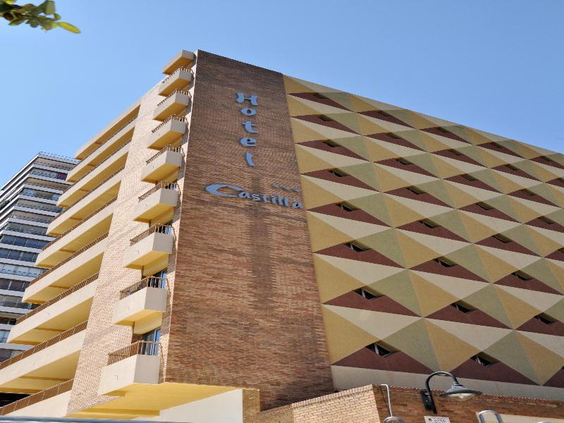 Castilla Alicante - Playa San Juan