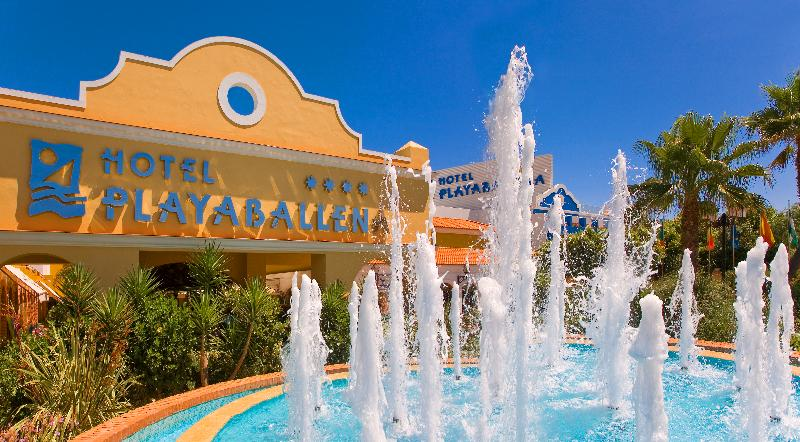 Playa Ballena SPA Hotel - Rota