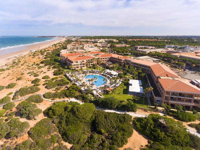 Hipotels Barrosa Palace - Chiclana Sancti Petri