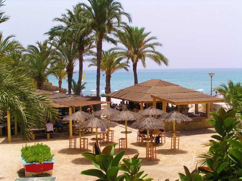 Bluesense Villajoyosa Resort - Villajoyosa