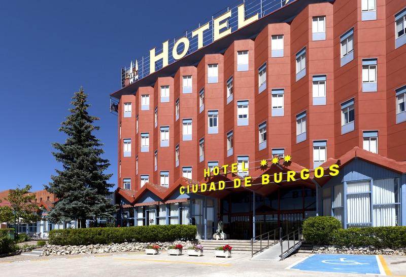 Ciudad De Burgos - Rubena