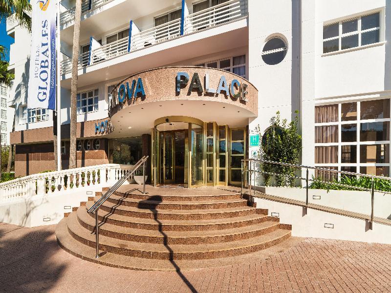 Globales Palmanova Palace - Palmanova