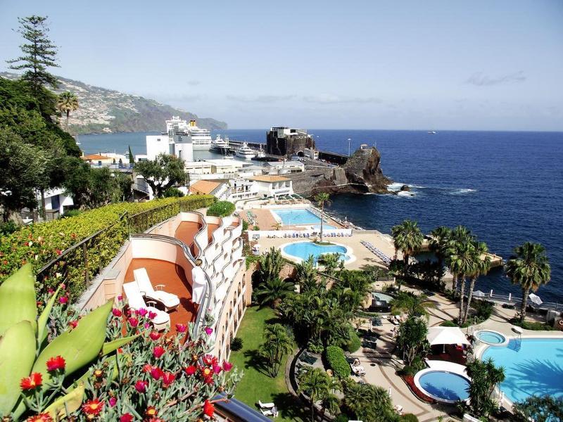 Royal Savoy - Funchal